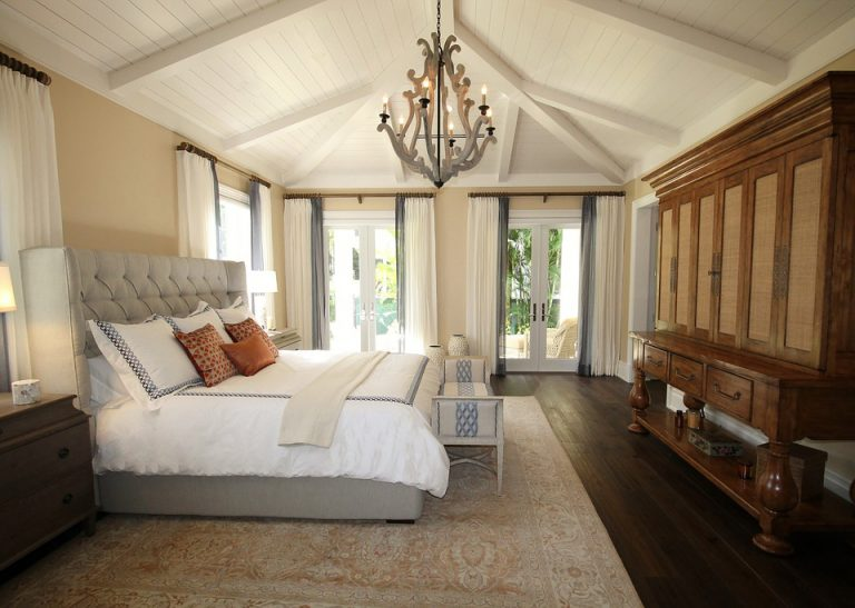 How To Feng Shui The Bedroom
