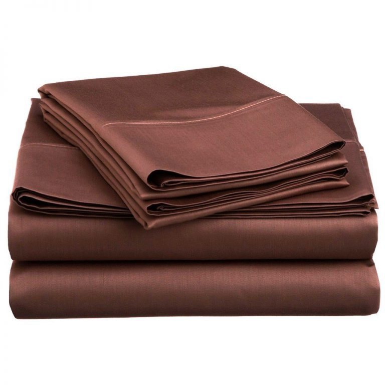 Percale vs. Sateen Sheets –The Difference Between Percale Sheets and Sateen Sheets
