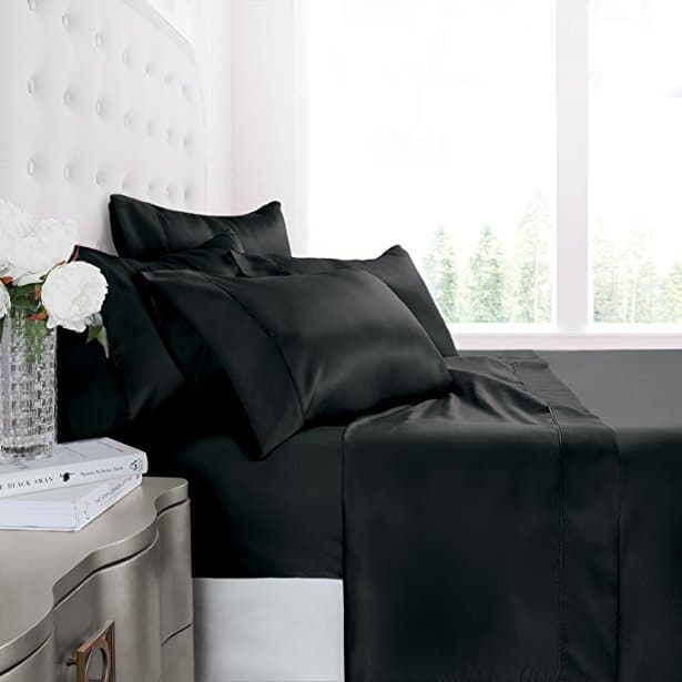 Microfiber Sheets Vs. Cotton Sheets-Difference Between Microfiber & Cotton Sheets