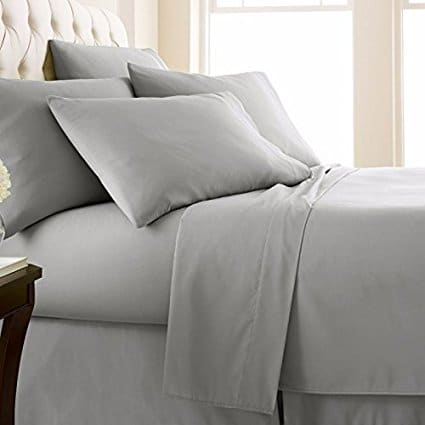 2020 Review of The Best Cotton Percale Sheets