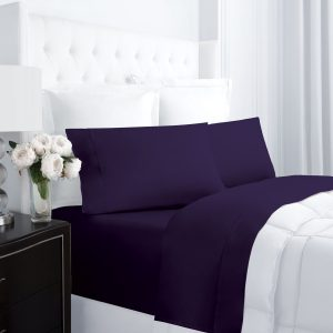The Difference Between Cotton Sheets and Egyptian Cotton Sheets