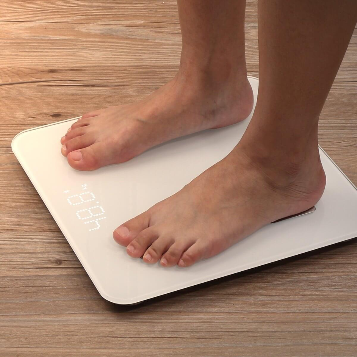 Best Bathroom Digital Scales Review