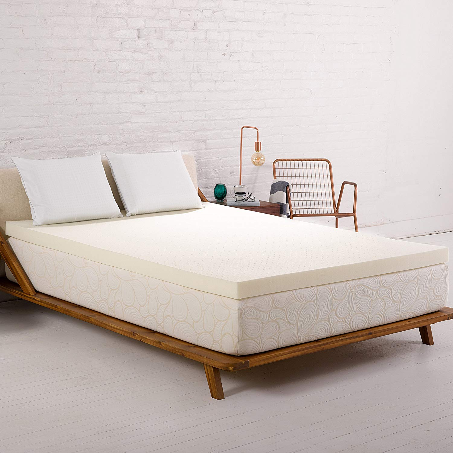 Best Platform Bed Frames for Queen Beds and Other Sizes