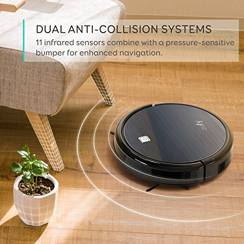 10 Best Robotic Vacuum Cleaners Review of 2020