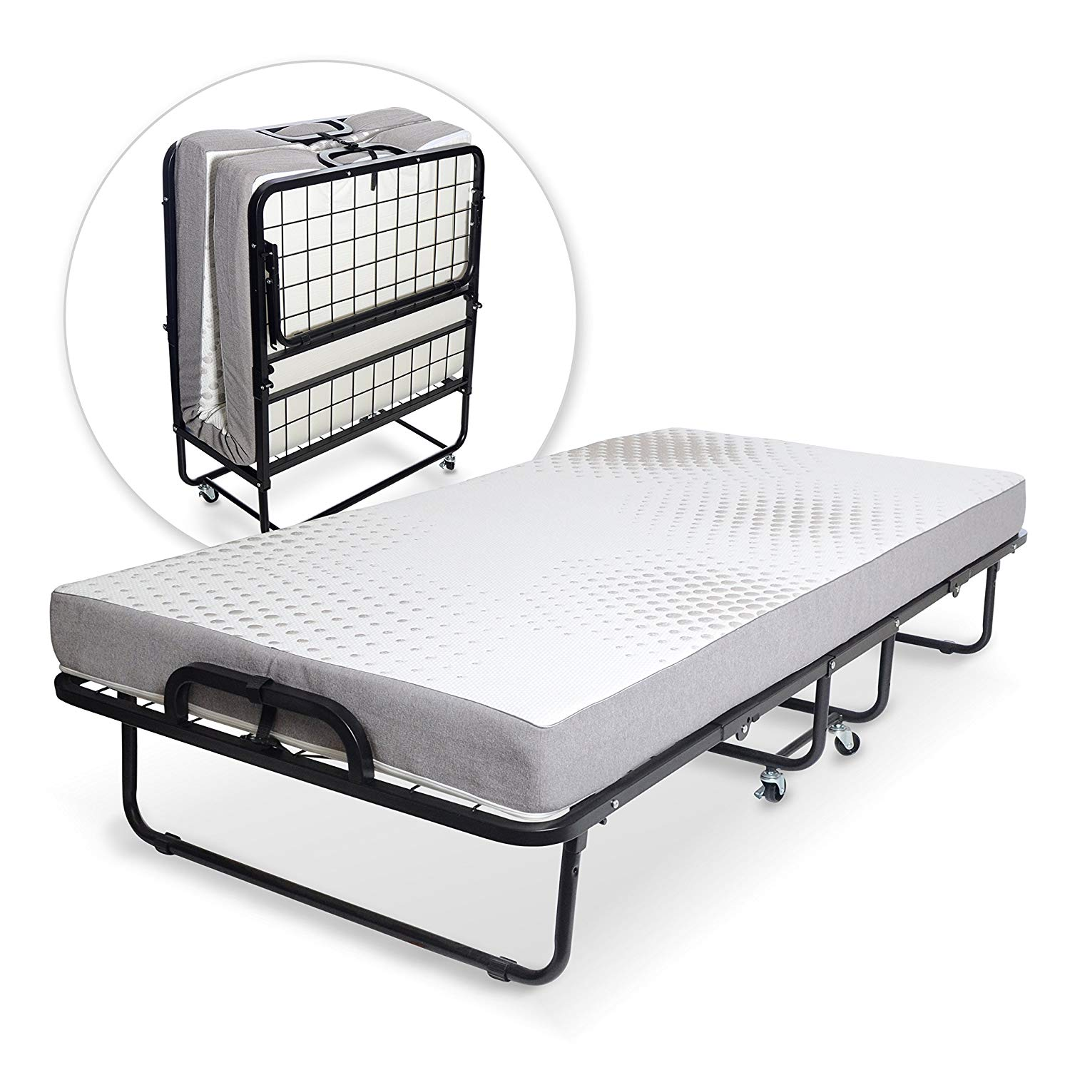 Best Rollaway Beds For Adults
