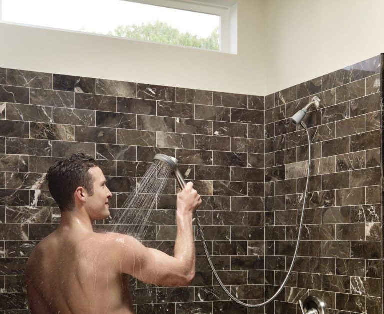10 Best Handheld Shower Heads With Hoses in 2020