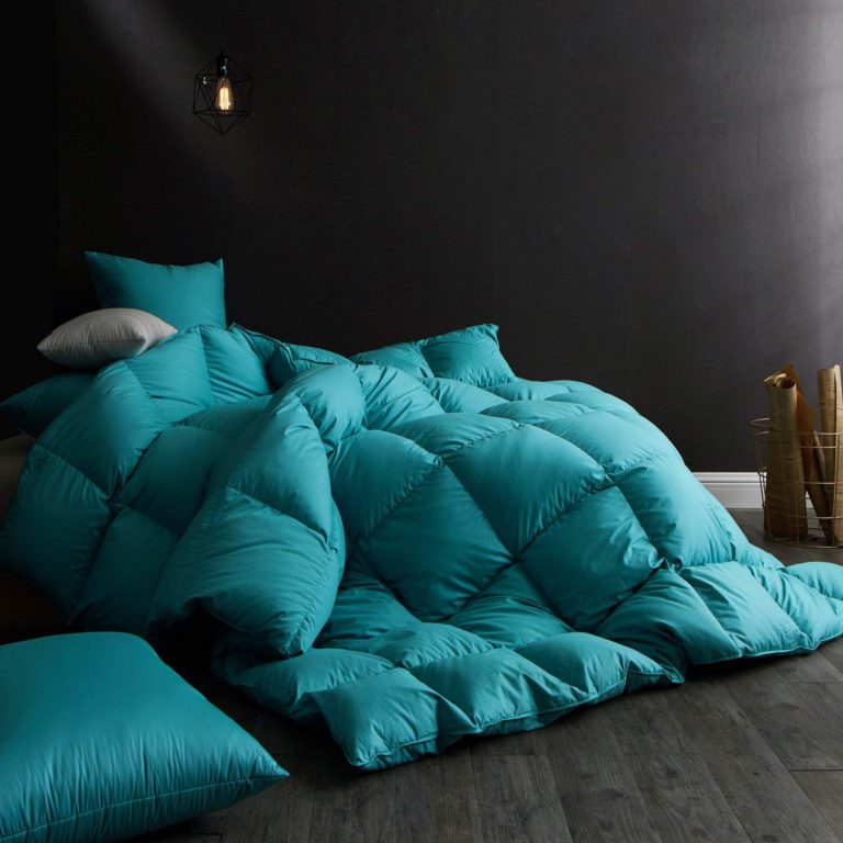Globon Down Comforters Review