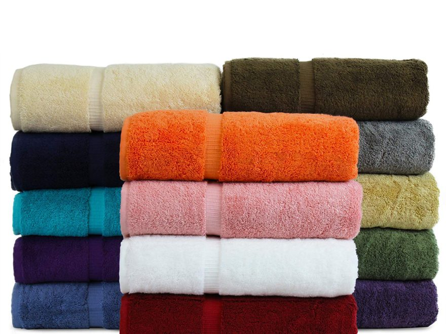 Best Turkish Bath Towels