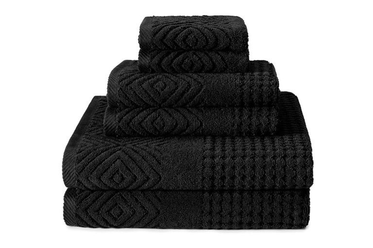 Review of The Best Material for Bath Towels
