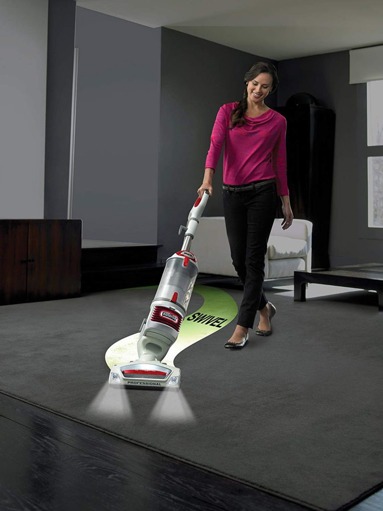 10 Best HEPA Vacuums For Allergies And Asthma Sufferers in 2020