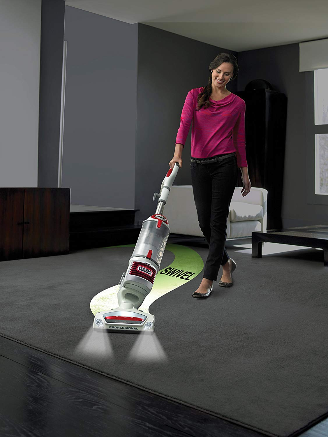 Best HEPA Vacuums For Allergies And Asthma Sufferers