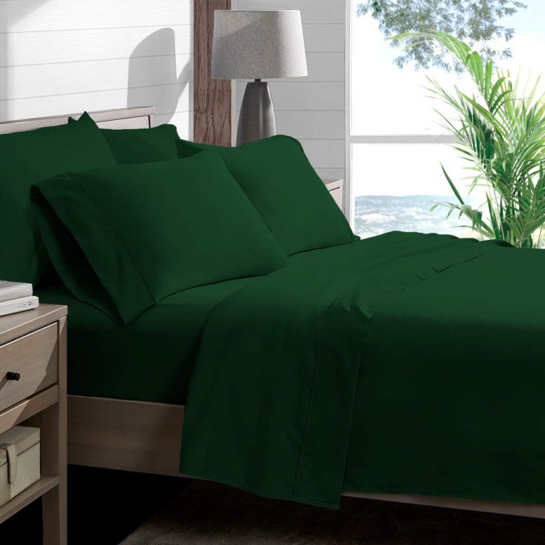 10 Best High Quality Microfiber Bed Sheets of 2020