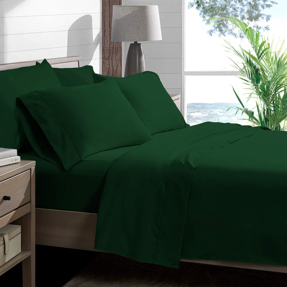 Best High Quality Microfiber Bed Sheets