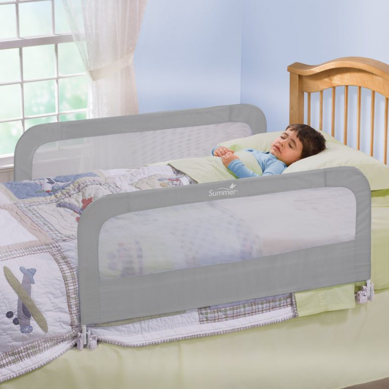 2020 10 Best Safety Bed Rails for Toddlers Worth Every Cent