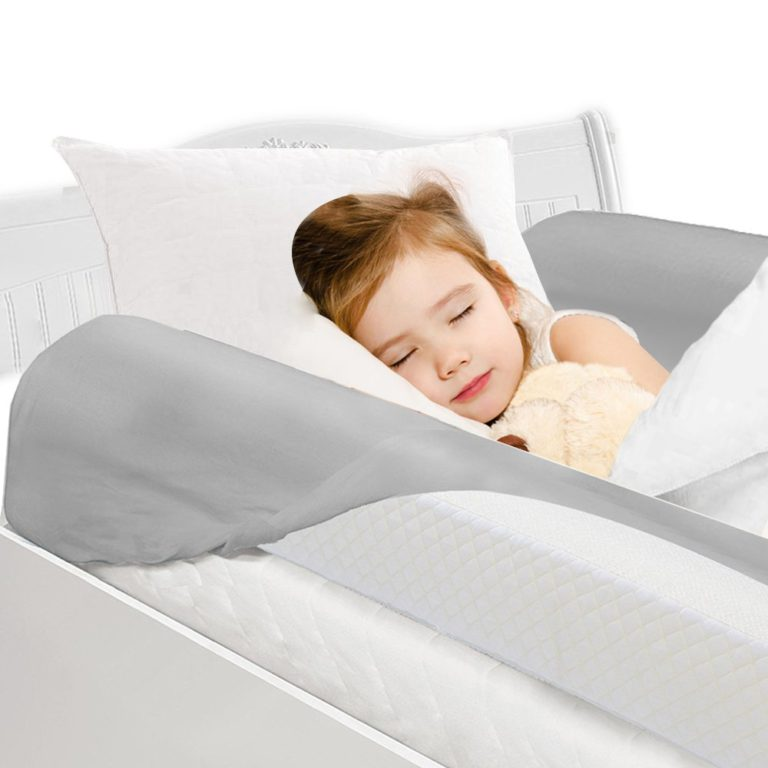 10 Best Bed Bumpers for Toddlers in 2021