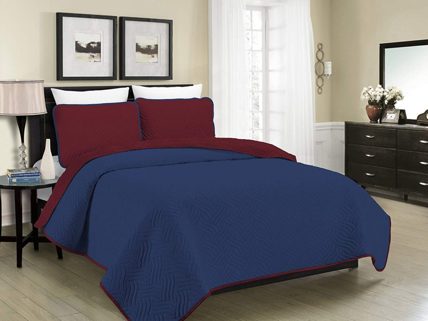 Best Reversible Quilt Sets