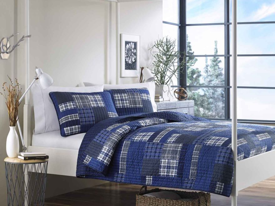 Best Eddie Bauer quilts bedding sets