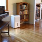 Energy Efficient Dehumidifiers with Pump