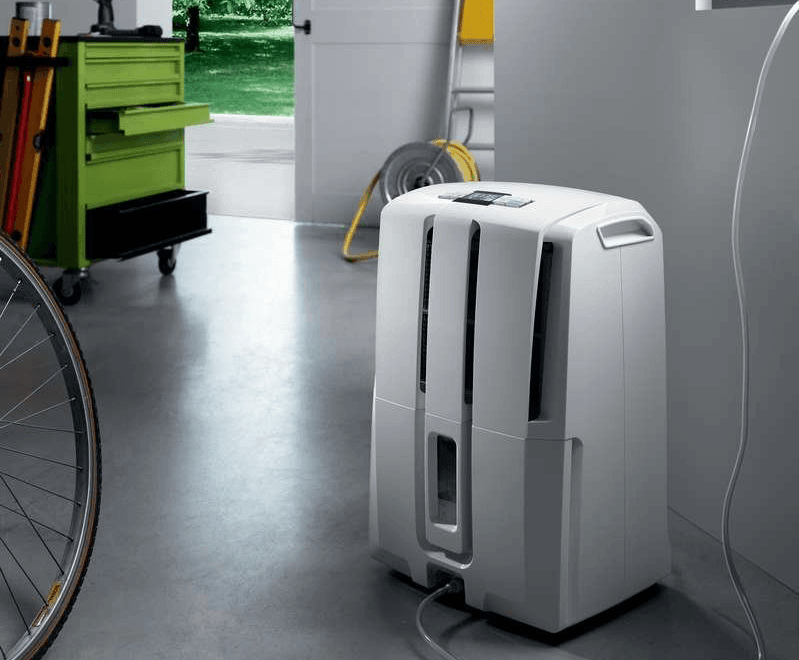 Best Dehumidifiers with Drain Hose