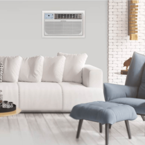 Best Through Wall Air Conditioners Worth the Investment