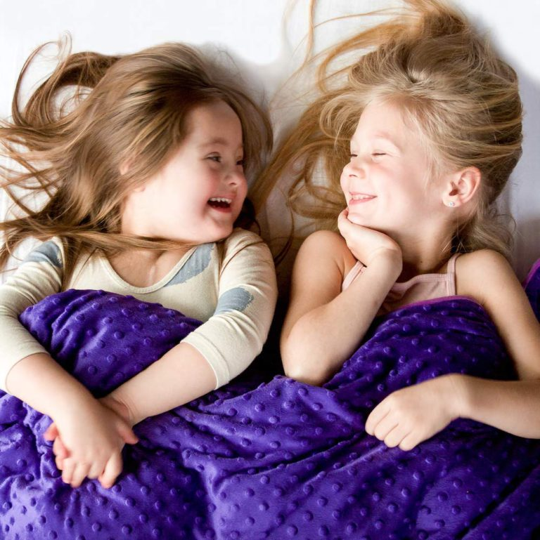 2020 Top 10 Best Weighted Blankets for Kids Worth Every Cent