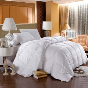 Best Fluffy Down Comforters Worth the Money