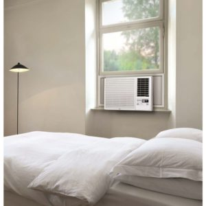 Best Window Air Conditioners with Heat