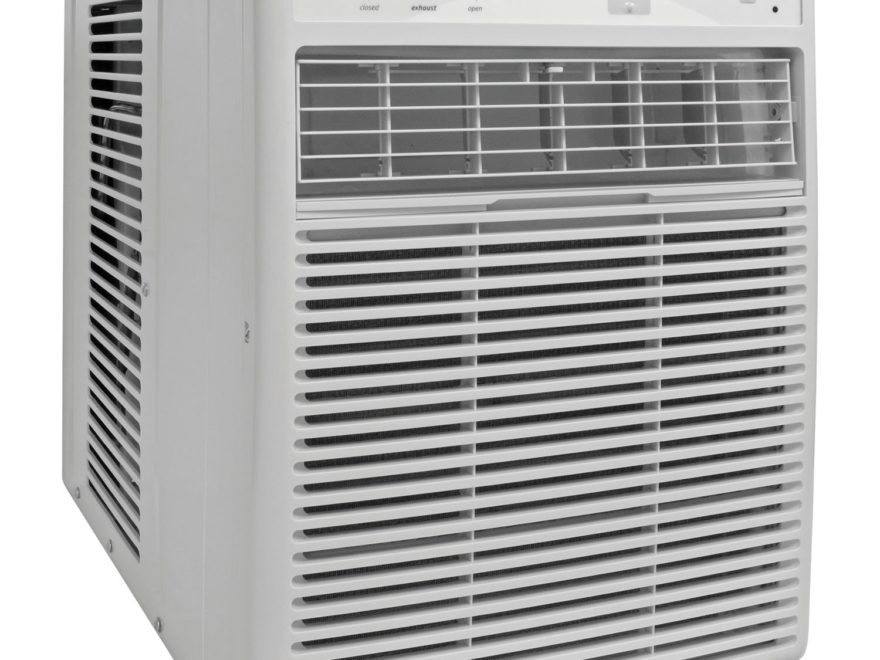 Best Window Air Conditioners for Sliding Windows