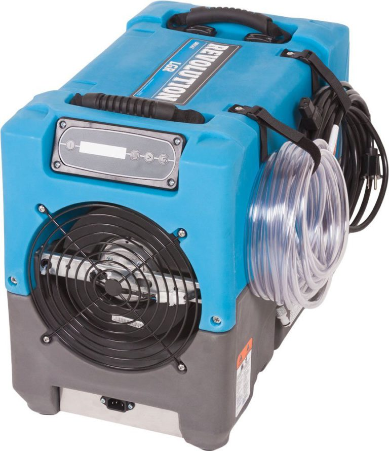5 Best Commercial Dehumidifiers for Basements in 2021