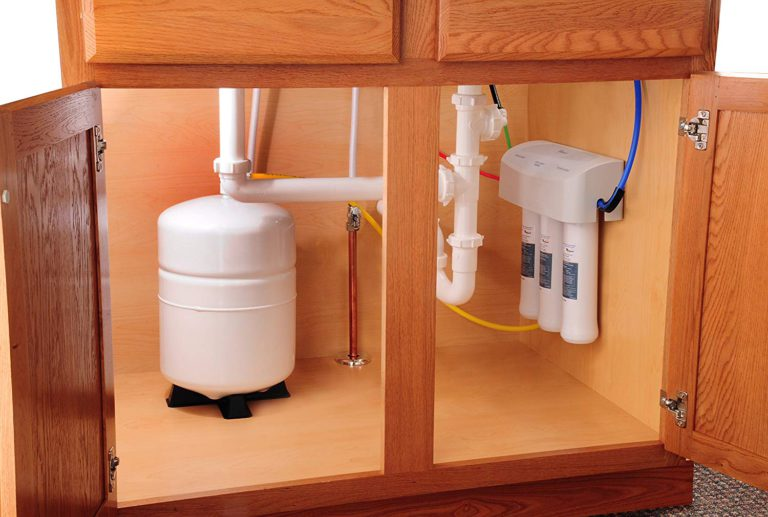 2021 10 Best Reverse Osmosis Filtration Systems Worth Every Penny
