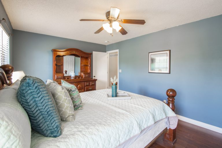 2021 10 Best Quiet Ceiling Fans For Bedrooms- Based on Customer Reviews