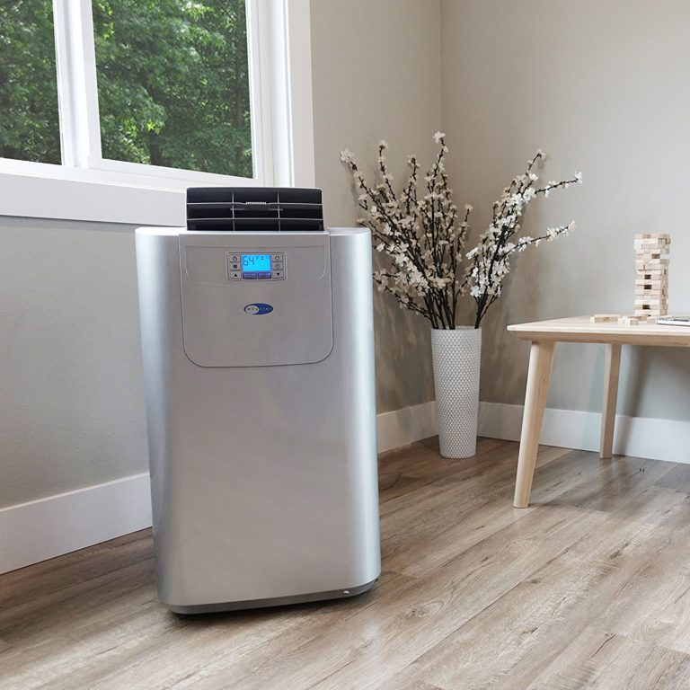 Top 10 Best Portable Air Conditioners For Garages in 2021