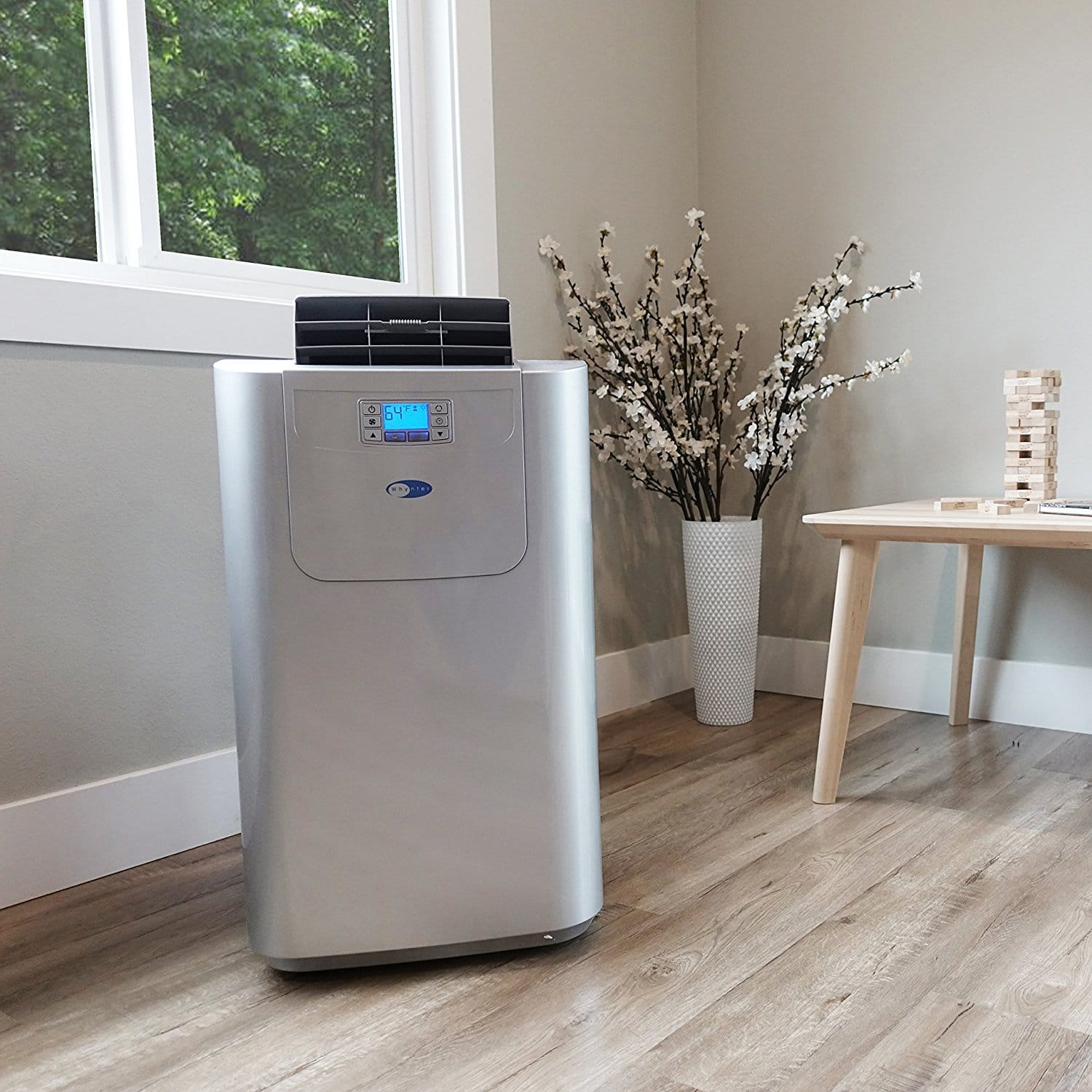 Best Portable Air Conditioners For Garages
