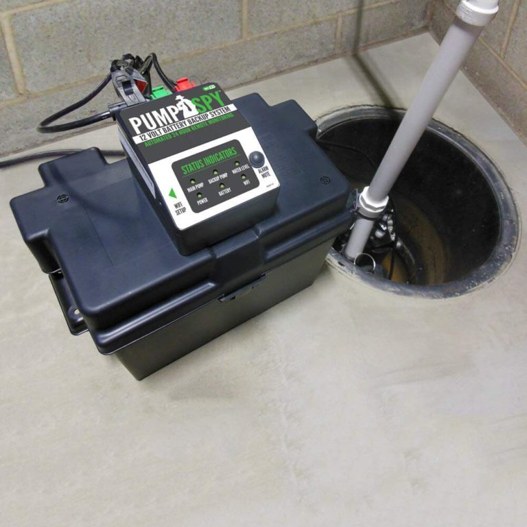 7 Best Battery Backups For Sump Pumps That Already Exist, 2021 Reviews