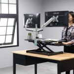Best Sit-stand Workstations For Dual Monitors