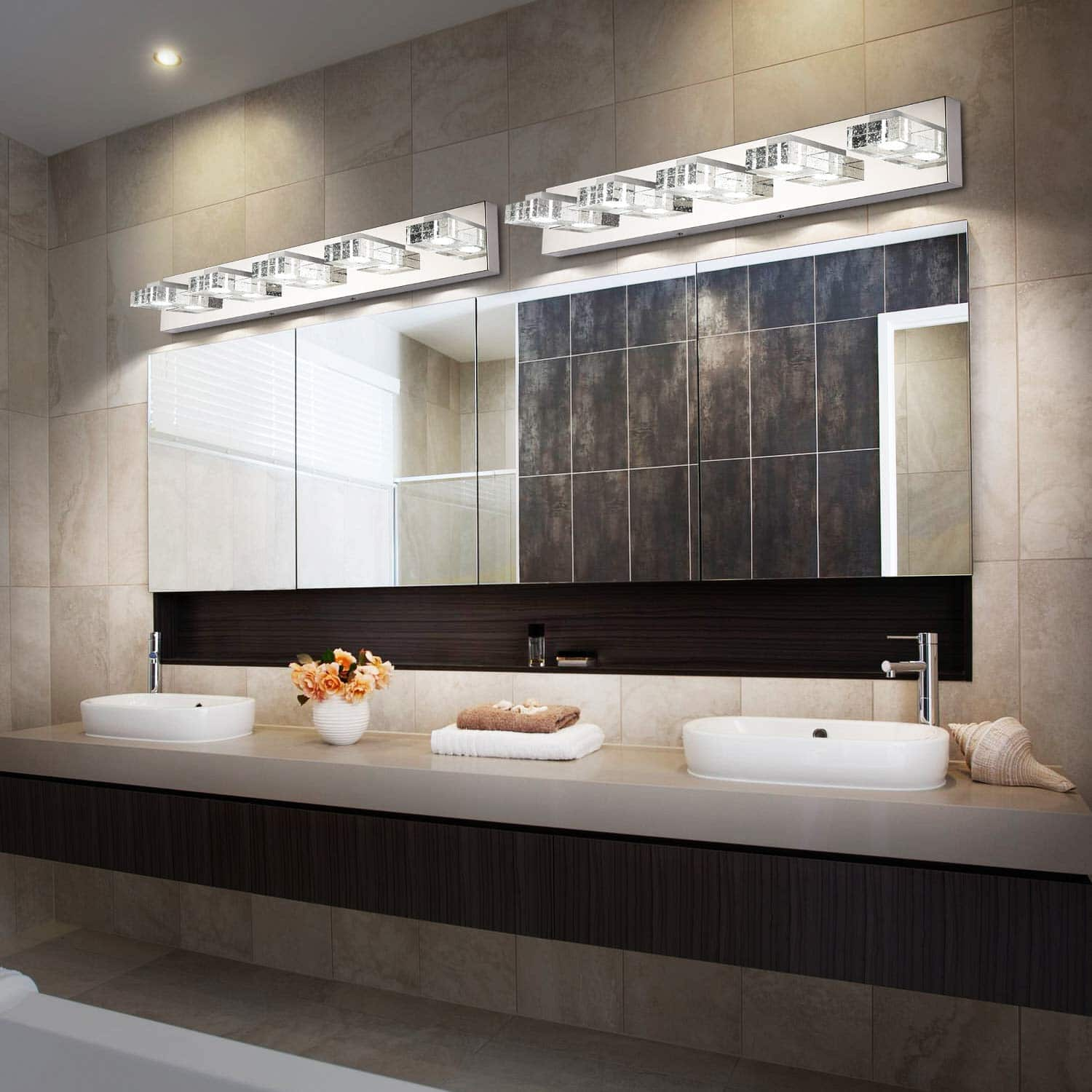 Best Bathroom LED Vanity Lights