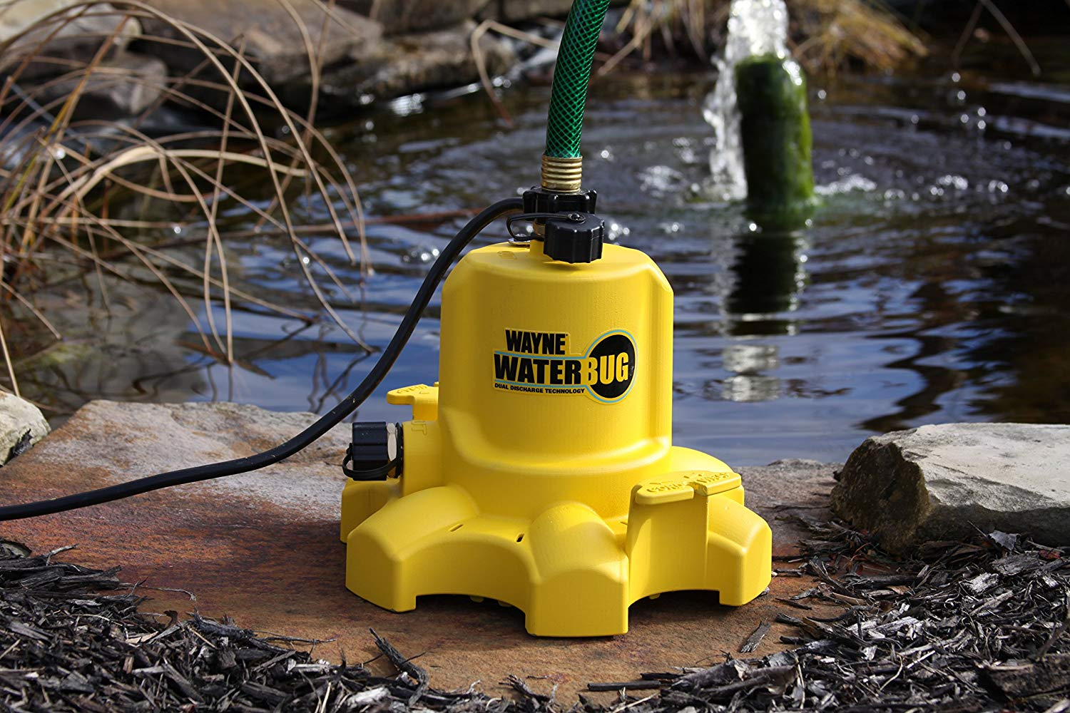 Best Sump Pumps For Basements