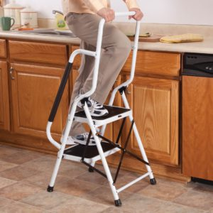 Best Step Stools with Handle For Adults