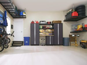 Best Garage Storage Systems