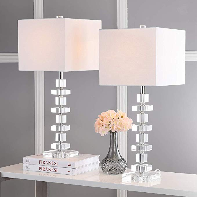15 Best Set of 2 Table Lamps in 2020
