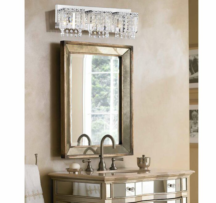 Best Bathroom Vanity Lighting Fixtures
