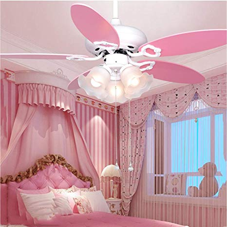Ceiling Fans for Kids Rooms