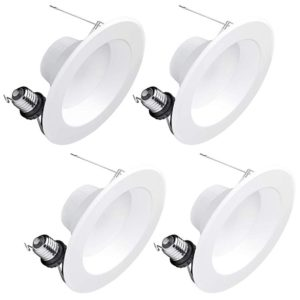 Best Recessed Dimmable LED Downlights