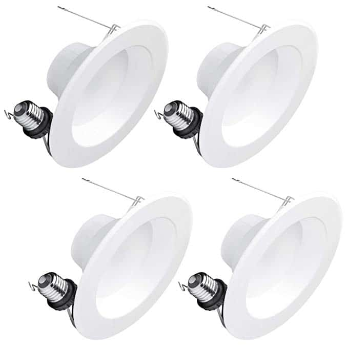 12 Best Recessed Dimmable LED Downlights of 2020 Review