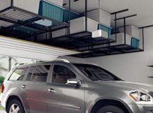 est Garage Ceiling Storage Systems