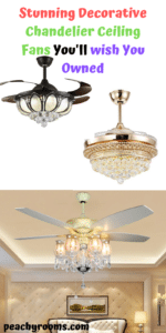 How to Decorate With Ceiling Fans