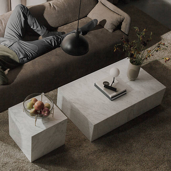 18 Beautiful Modern Coffee Table Design Ideas for Living Rooms You Can Buy