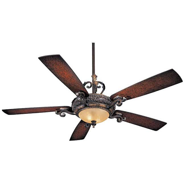 What is a Reversible Motor Ceiling Fan