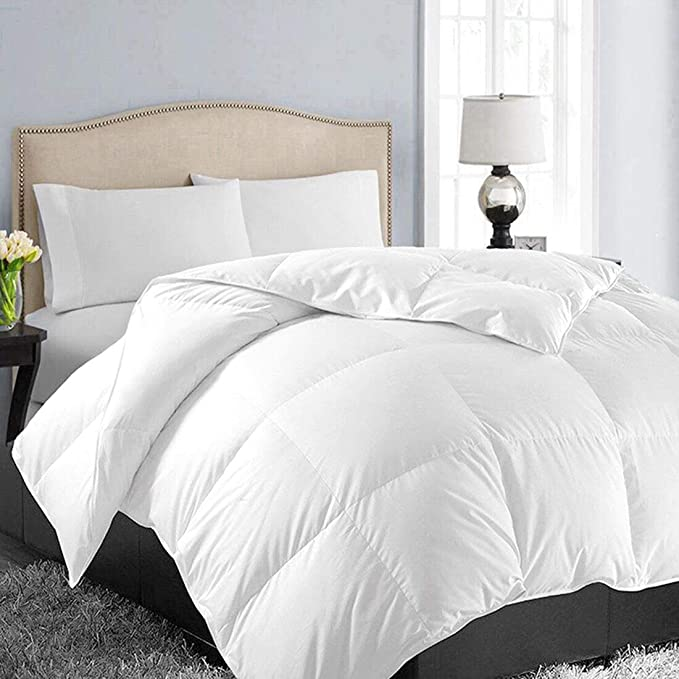 Best Oversized King Size Down Alternative Comforters