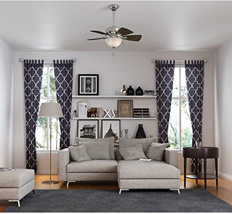 2021 Top 15 Best Ceiling Fans for Small Spaces Worth the Money